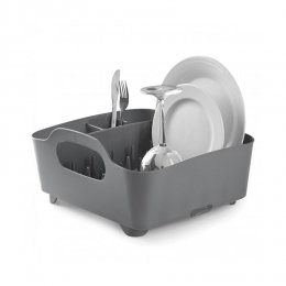 Πιατοθήκη umbra Tub Dish Rack Charcoal