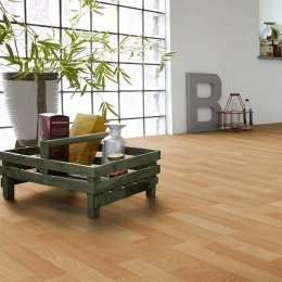 Laminate Woodstock 832 Soft Princess Fontainable Oak