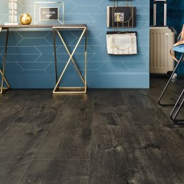 Βινυλική λωρίδα Alpine Oak Black ID Inspiration Click & Click Plus